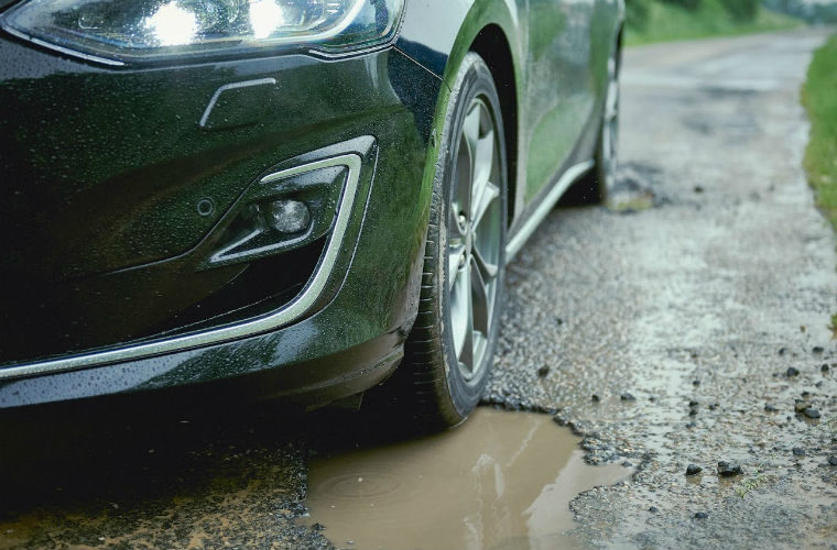 More money needed to tackle potholes, transport committee reports