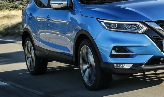 "DVSA slams Nissan for ""unacceptable"" Qashqai emissions"