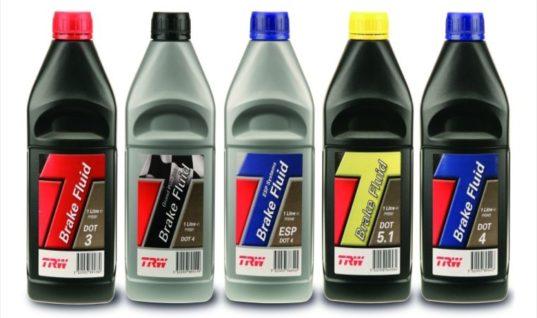 ZF Aftermarket urges workshops to educate motorists about regular brake fluid changes