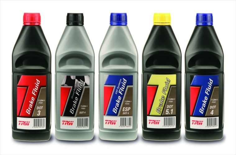 ZF Aftermarket urges workshops to educate motorists about regular brake fluid changes