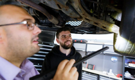 Auto Education Academy launches new training membership programme