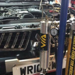 BG Products air intake and injector cleaning service restores Mitsubishi L200