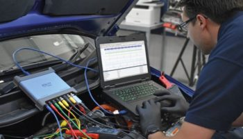 Pico Automotive launches eight-channel scope