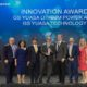 GS Yuasa named Boeing Supplier of the Year for innovation