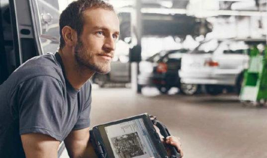 Get pass-thru ready with Bosch training