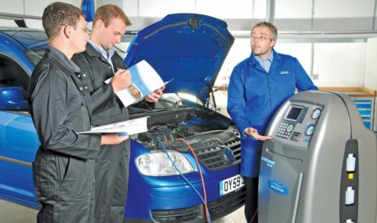 Euro Car Parts helps keep motorists cool this summer