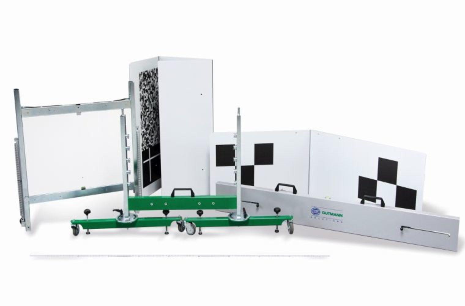 Hella Gutmann Solutions launches portable ADAS calibration