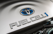 Hydrogen cars to overtake electric, says expert