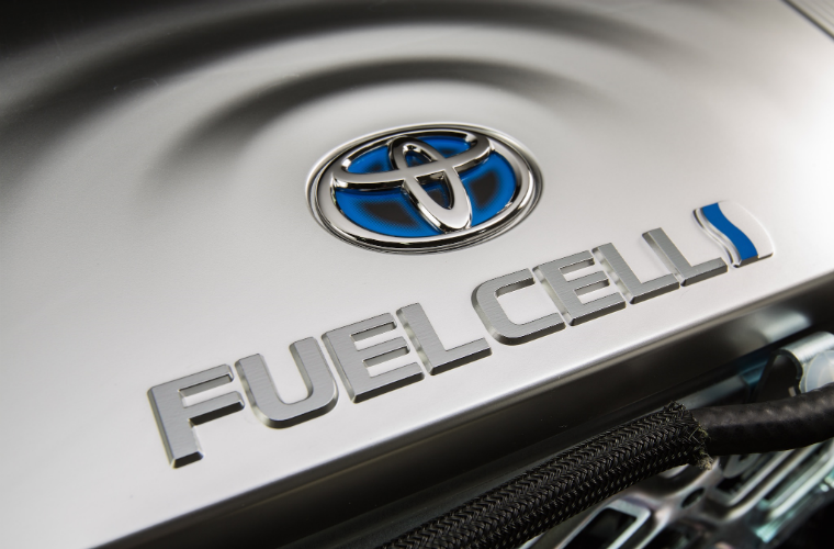 How fuel cell technology works