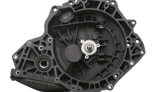 Ivor Searle expands manual gearbox offering