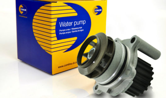 """Video: Comline names water pump as latest """"part of the month"""""""