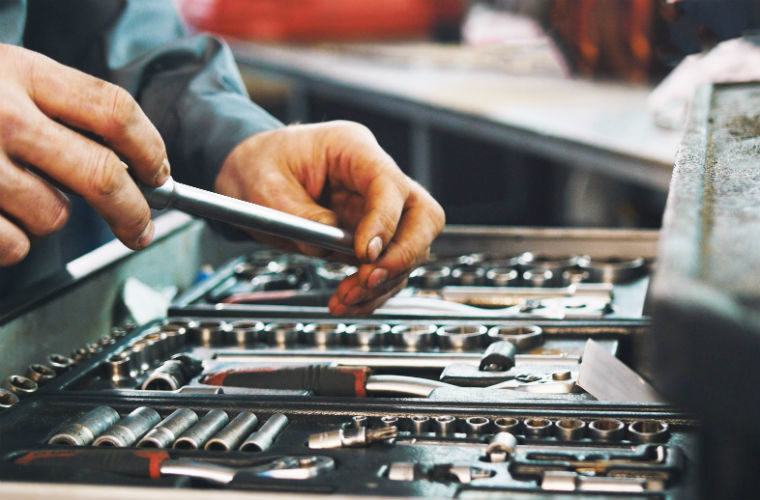First Garage Wire 'State of the Aftermarket' survey paints a stable picture