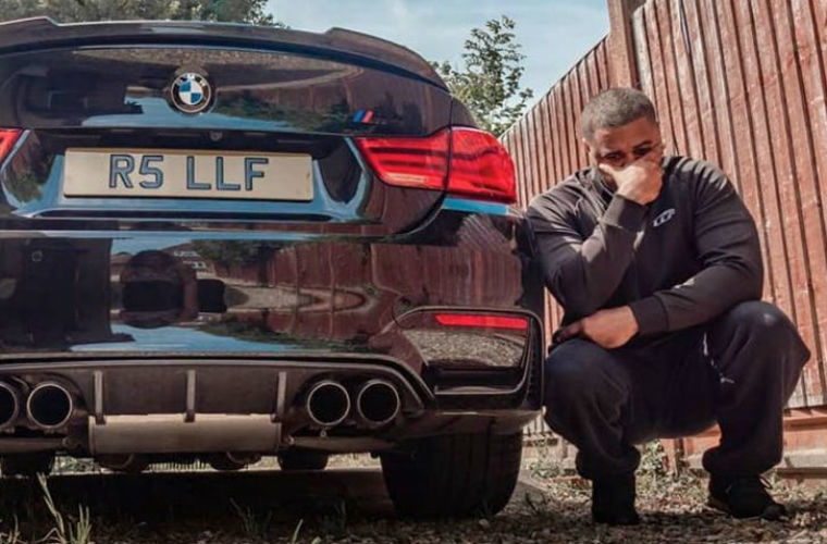 BMW demands full payment after driver breached PCP contract by modifying car