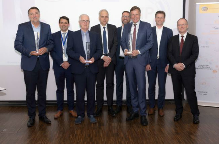 HELLA honours innovative suppliers