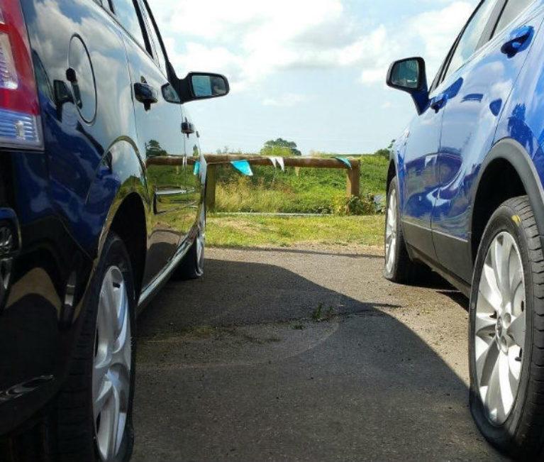 Vandals target Dorset garage forecourt two nights running