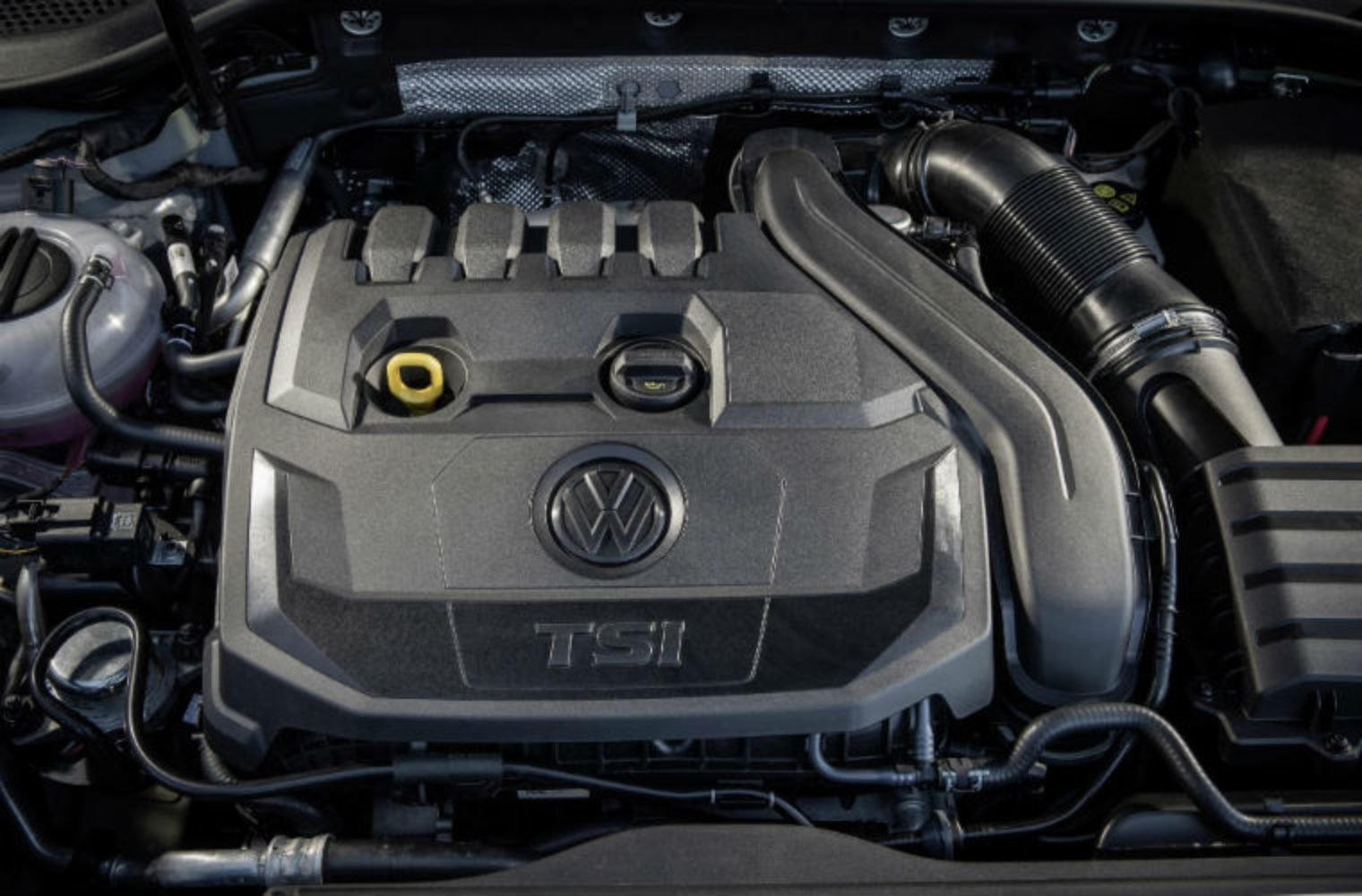 VW admits problem with 1 5 TSI Evo cars but is yet to