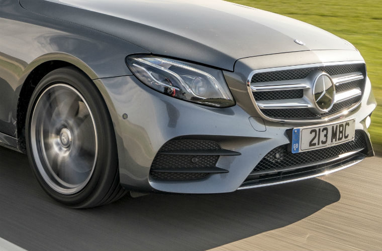 Mercedes admits to covertly fitting tracking devices to customer's cars