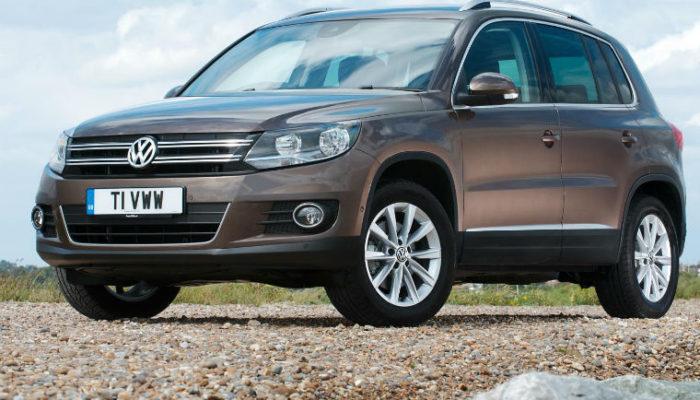 Volkswagen Tiguan LuK clutch, flywheel and CSC replacement tips
