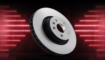 TRW brake discs now available for Tesla Model S