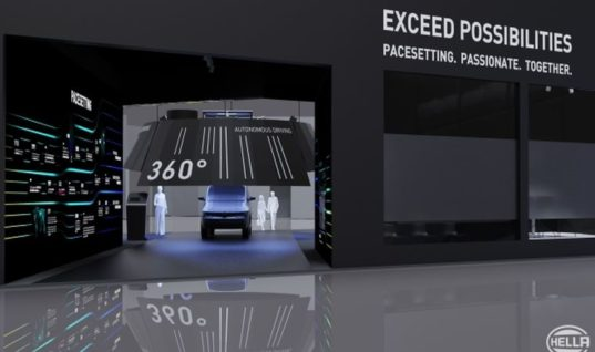 HELLA to present future concepts at Germany's biggest motor show