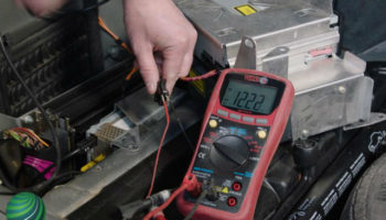 Watch: How to diagnose faults in Mercedes-Benz MOST bus ring