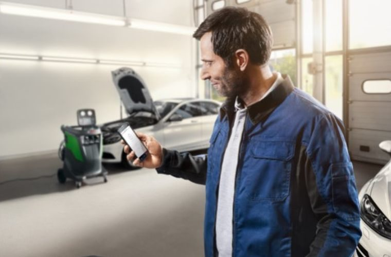 New super-efficient Bosch Andiamo machines boasts 99 per cent gas recovery
