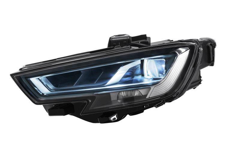 Valeo to host Audi matrix beam webinar