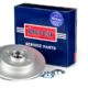 Essential rear brake disc tech info released for Citroën and Peugeot models