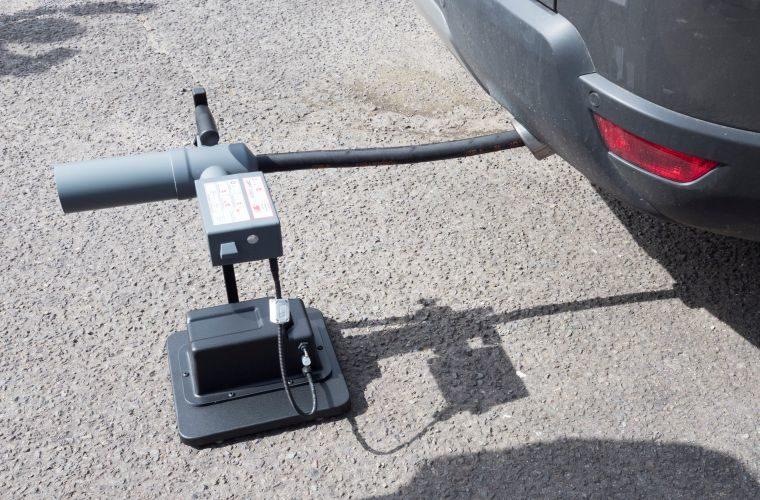 Innovative tool developed to better detect DPF integrity