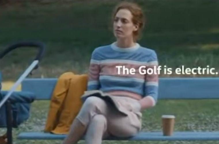 Volkswagen TV ad banned for stereotyping gender roles