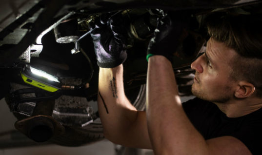 Unilite releases new mechanic work lights