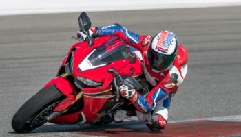 Time's running out to enter Yuasa motorcycle competition