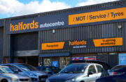 "Halfords launches ""free brakes for life"""
