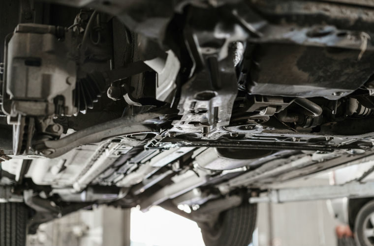 DVSA outlines changes to MOT policy