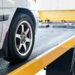 Vehicle breakdowns hit five-year high