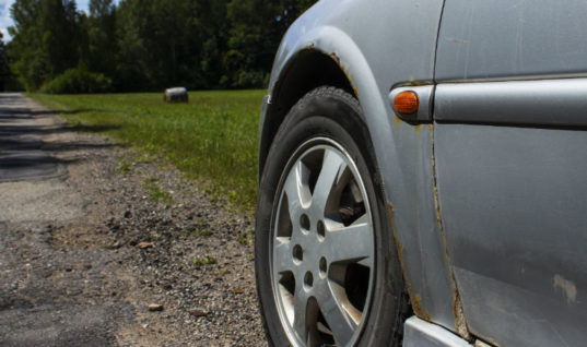 Millions of motorists driving without valid MOT, research finds