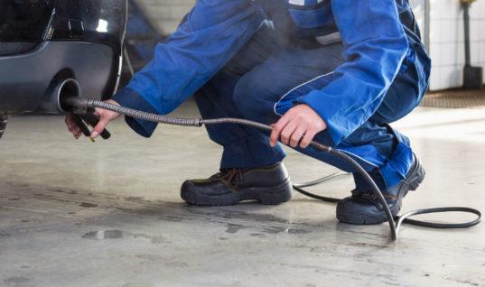 Garage Equipment Association updates list of MOT-approved equipment