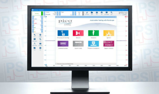 Pico Automotive launches beta testing of its latest automotive software