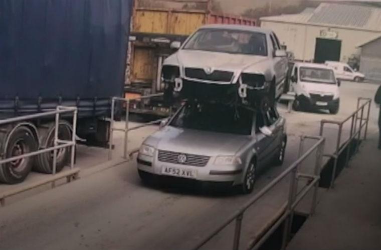 BBC highlight Audi 2 0 TFSI oil usage 'issue' - Garagewire