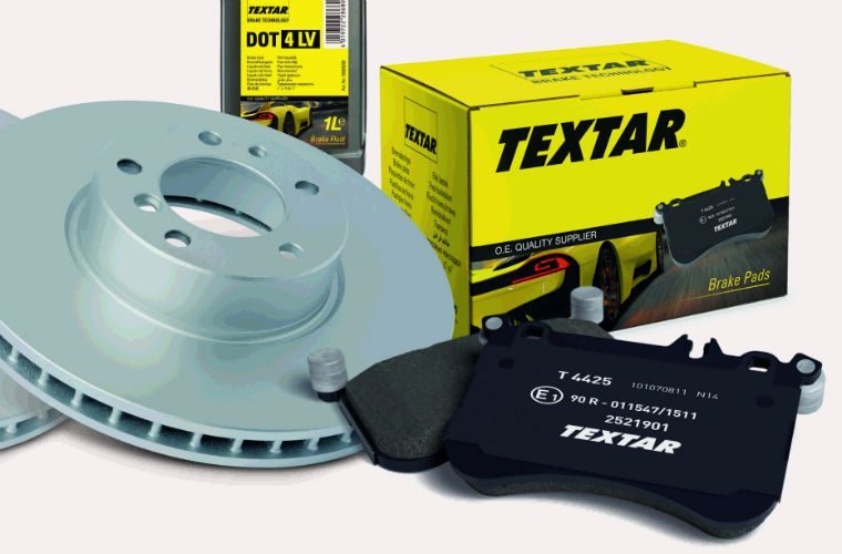 Textar adds Spartan Motor Factors to distribution network