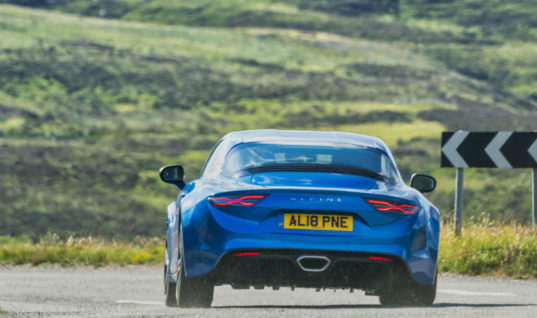 Sogefi Aftermarket confirms complete filter range availability for new Alpine A110S