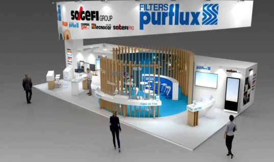Sogefi to exhibit latest OE and IAM products at Equip Auto