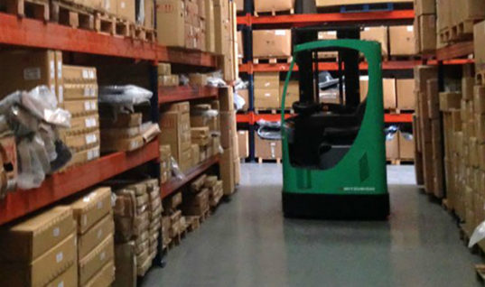 Body panel supplier reports boost in efficiency after switching to Autopart Online