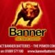 Banner Batteries launches 'no bull get real' campaign