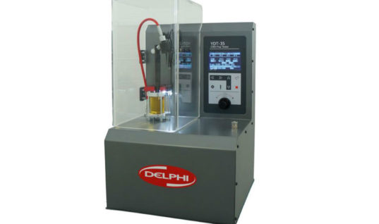 Get £400 off Delphi common rail injector tester at Hickleys