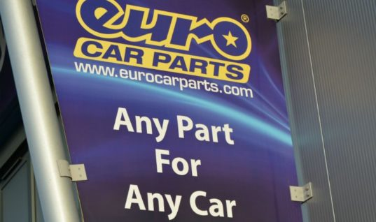 Euro Car Parts to host two Ireland-based trade evenings