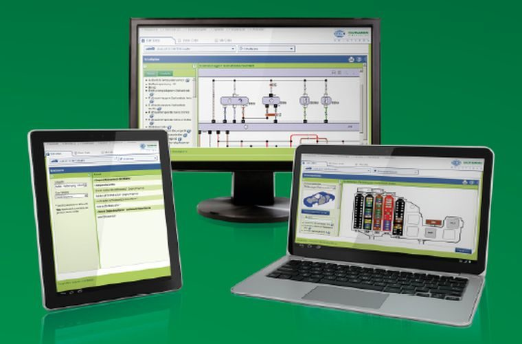 Hella Gutmann Solutions announces software update for mega macs devices