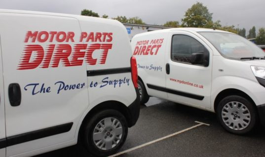 Shropshire mechanics latest Motor Parts Direct customers to benefit from Gates tech workshop