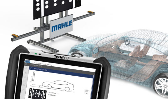 MAHLE unveils digital ADAS solution