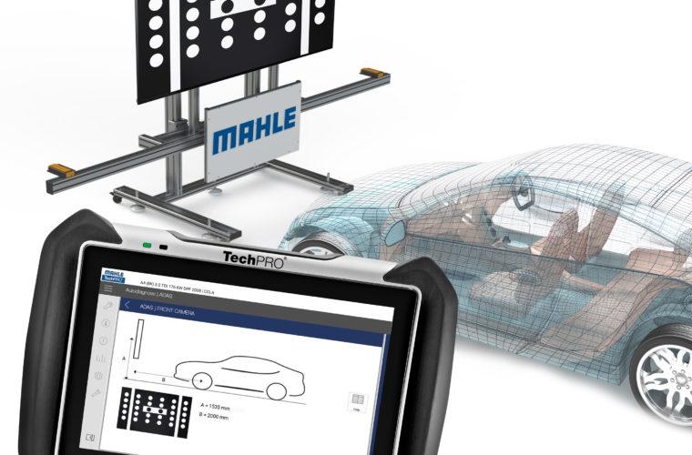 MAHLE Unveils Digital ADAS Solution Garagewire
